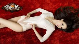 蓝燕-亚洲第一3D女神,现已加入937