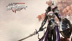 《铁甲雄兵》新女神能否捍卫女骑荣耀?
