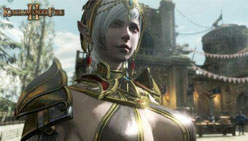 《炽焰帝国2》RAID副本最新预告片抢先观看