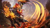 《英雄战歌》英雄会第8期:火焰的力量