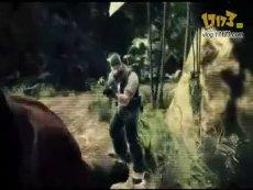 《命运战士OL》精彩动作CG视频