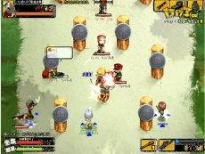 《特勤队2》攻击双爆枪杰弗里教官