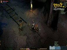 《英雄王座2》公测实玩视频2