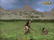 中世纪风格网游《MARK ONLINE》游戏视频