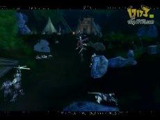 《大剑》内测首发视频震撼登场