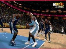 《NBA2K Online》季前测试开启 精彩视频欣赏