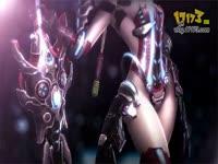 《女王之刃》超性感宣传视频
