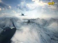 《战机世界》美式战机宣传视频