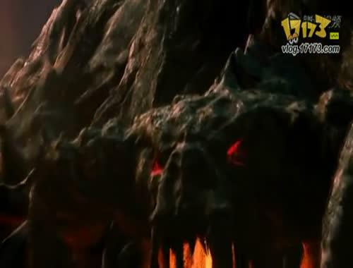 剑灵官方宣传cg_《英雄联盟》新短片_英雄联盟_17173游戏视频