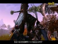 剑三帮会欢乐主题片《黄泉》