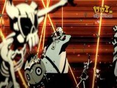 卡通画风格游《永恒之剑》欧服预告片