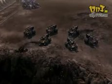 《灭国战争》各种单位和雇佣兵视频