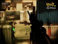 《影子部队》科隆游戏展预告片