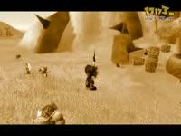 魔兽世界感人视频--向左走,向右走