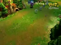 DOTA类网游Leagueoflegends新视频