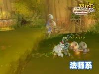 《梦幻龙族》法师职业视频
