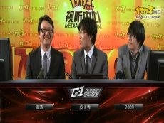 【G1亚洲八强】Orange vs LGD.CN_1