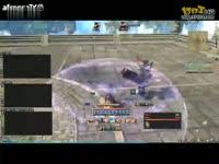 《剑灵》剑士2.0恶心护盾比武场无压力