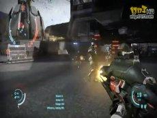 《尘埃514》E3游戏预告片