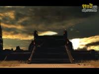 新风景《刀剑2》新场景偷拍视频
