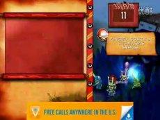 武士大战僵尸-游戏视频 热推内容