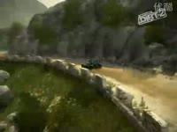 尘埃2,克罗地亚发夹弯1分48秒06后驱车,速度与激情03-汽车 独家视频