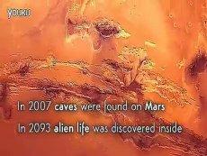 集锦 火星漫步 Waking Mars 【游戏狗】-mars