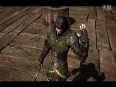 片段 《被诅咒的圣战》最新游戏预告片-被诅咒的圣战
