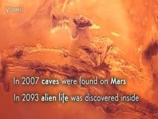 精华视频 《火星漫步》官方预告-威锋软件组