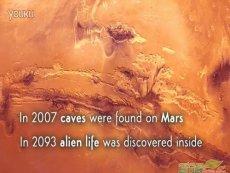 火星漫步 Waking Mars-百分网 精彩视频
