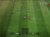 实况足球2010-意大利VS葡萄牙4:1-实况足球 热推内容
