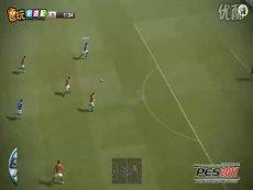 最新片段 电玩宅速配:《实况足球2011》中文化,体验真实足球乐趣(4-7)20100820-电玩宅