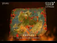 网页游戏《神曲》官方超酷宣传视频