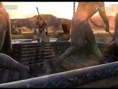 高清视频 Infinity Blade III《无尽之剑3》试玩视频曝光-游戏视频