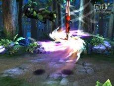 动作新游《战士传奇》游戏研发视频
