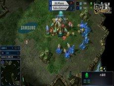三星WCG2013中国区总决赛 SC2 8进4 iG.Xluos vs Solo.clannad 3