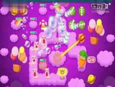 保卫萝卜挑战36视频攻略 金萝卜—游吧-频道:将游戏进行到底