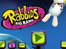 《疯兔大爆炸》评测:两只贱贱的兔子又来祸害太空了!