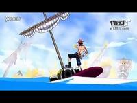 热血海贼王_世界末日 网页游戏开服表