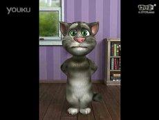 会说话的汤姆猫——甩葱歌