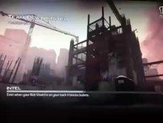 《使命召唤8:现代战争3》——ak-47区域防守视