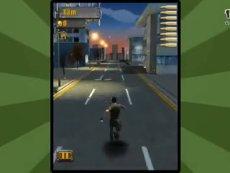 丧尸《城市跑酷 2》追你的都是什么怪物呀