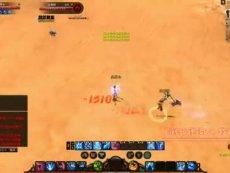 《创世神话》战斗PK视频