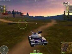小静解说——《坦克英雄》苏系