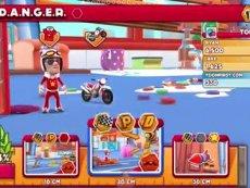《摩托车手:无限》流程攻略2-Danger