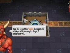 《地下城守护者》高清试玩1