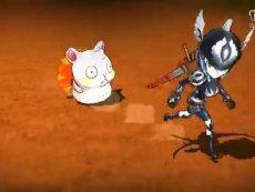 激萌冒险 Q版3D《骑士之心》首发宣传视频
