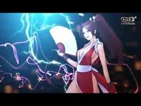 UP2014腾讯游戏之QQ游戏街机平台宣传片