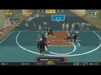 2014街头篮球全国联赛