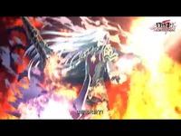 幻想神域总攻级BOSS黑骑士-凄惨命运堪比伊利丹